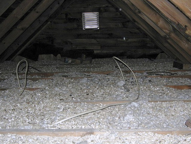 Loft Insulation Research